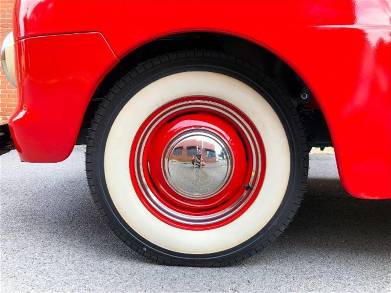 Large Picture of 1952 Ford F1 located in Michigan - $40,895.00 - QRHE