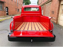 Picture of 1952 Ford F1 located in Cadillac Michigan Offered by Classic Car Deals - QRHE