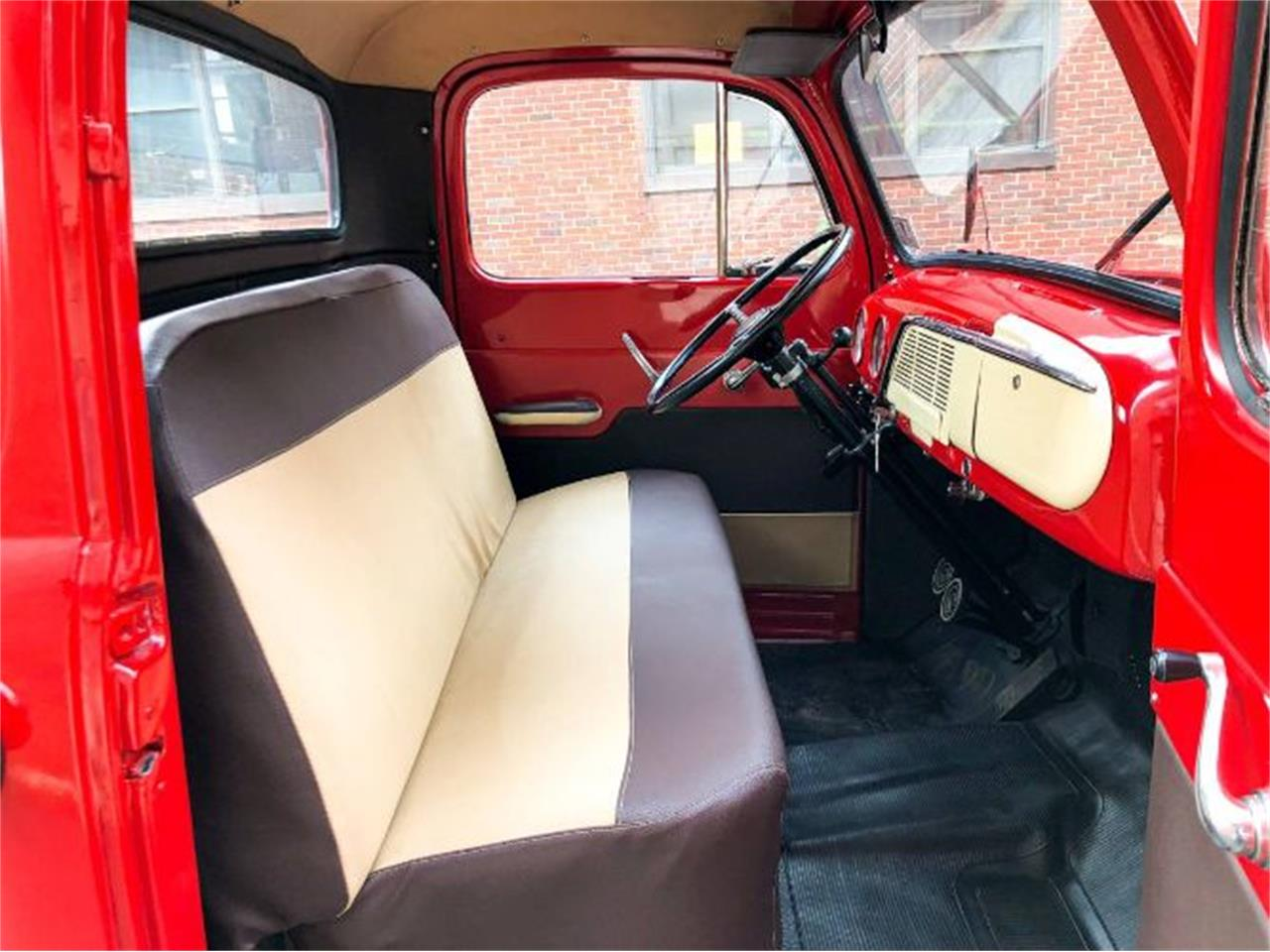 Large Picture of Classic '52 Ford F1 - $40,895.00 - QRHE