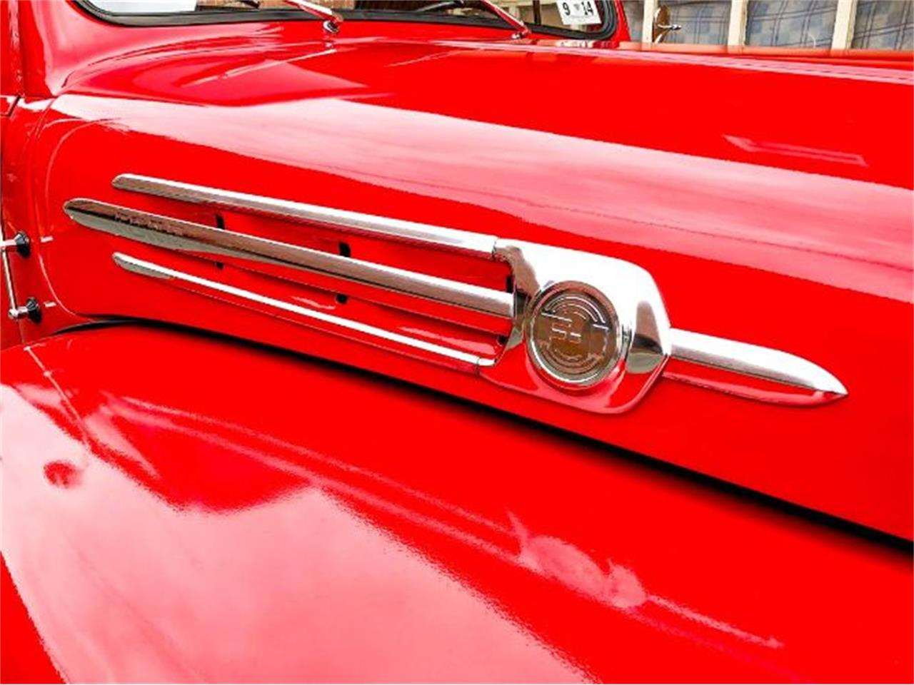 Large Picture of '52 Ford F1 located in Michigan - $40,895.00 Offered by Classic Car Deals - QRHE