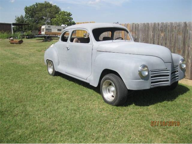 Picture of '48 Coupe located in Cadillac Michigan Offered by  - QRHK