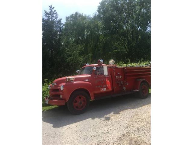 Picture of '54 Truck - QRHL
