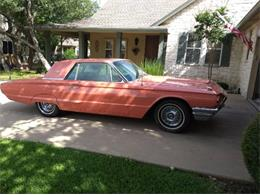 Picture of '64 Thunderbird - QRHR