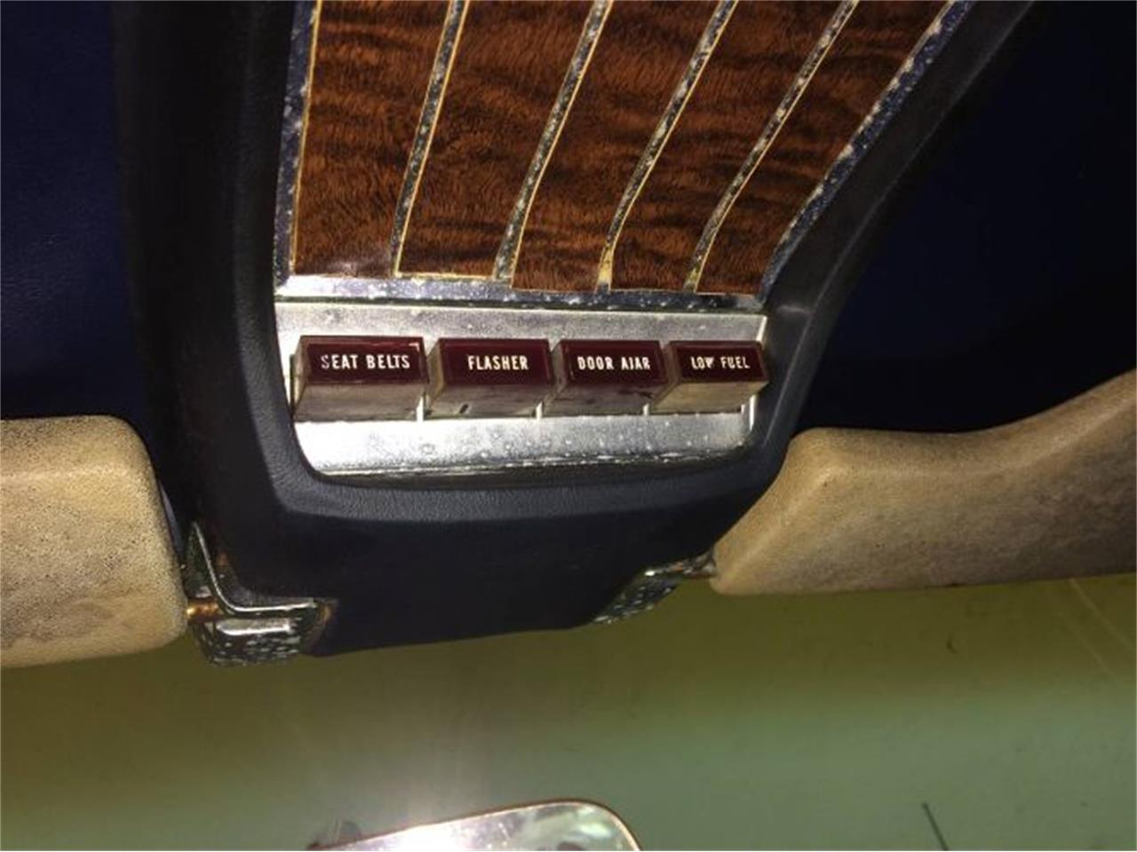 Large Picture of '66 Thunderbird - QRHW