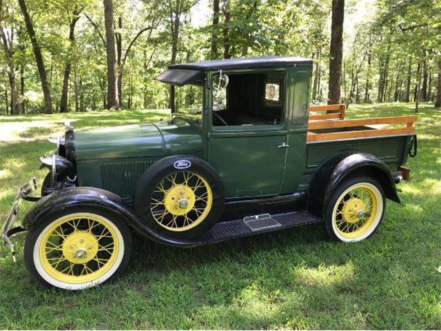 Picture of '29 Model T - QRI3