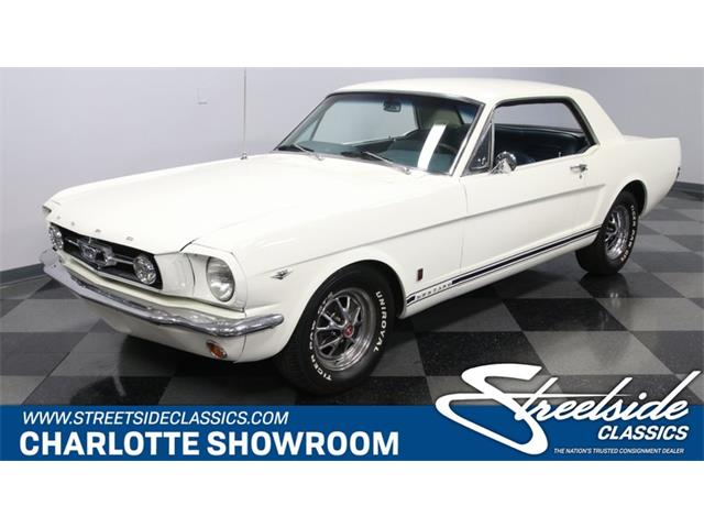 Picture of '65 Mustang - QLGM