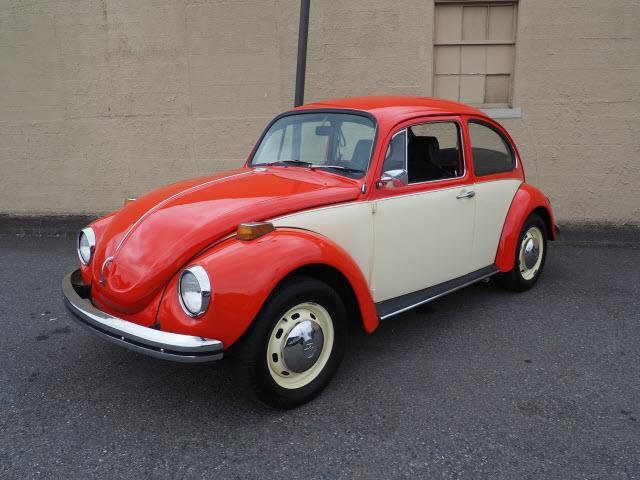 Picture of '72 Beetle - QRI4