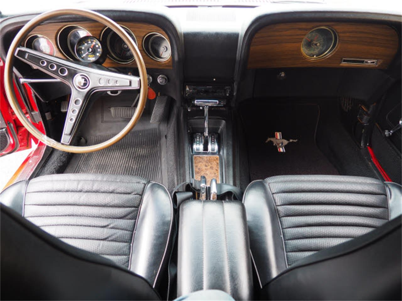 Large Picture of '69 Mustang - QRI6