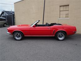Picture of '69 Mustang - QRI6