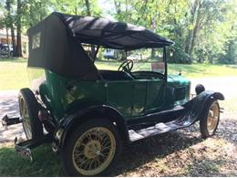 Picture of '27 Model T - QRI7