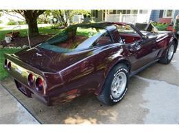 Picture of '81 Corvette - QRIF