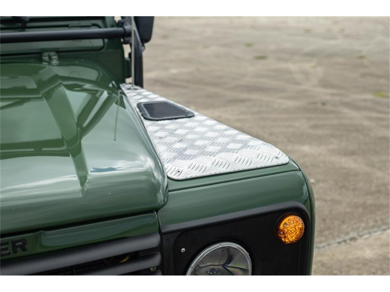 Large Picture of '95 Defender - QRIM