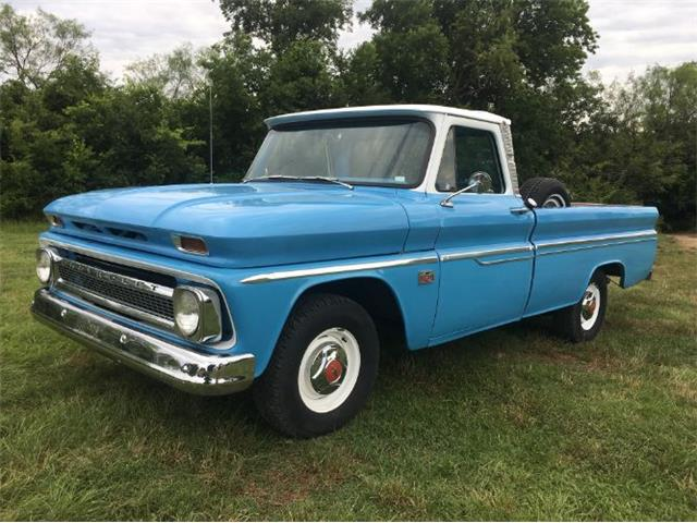 Picture of '66 Pickup - QRIO
