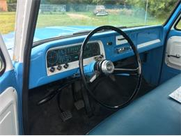 Picture of 1966 Chevrolet Pickup - $18,995.00 - QRIO
