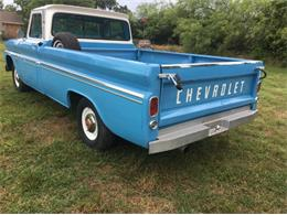 Picture of Classic '66 Chevrolet Pickup located in Cadillac Michigan - QRIO