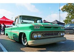 Picture of '61 C10 - QRIP