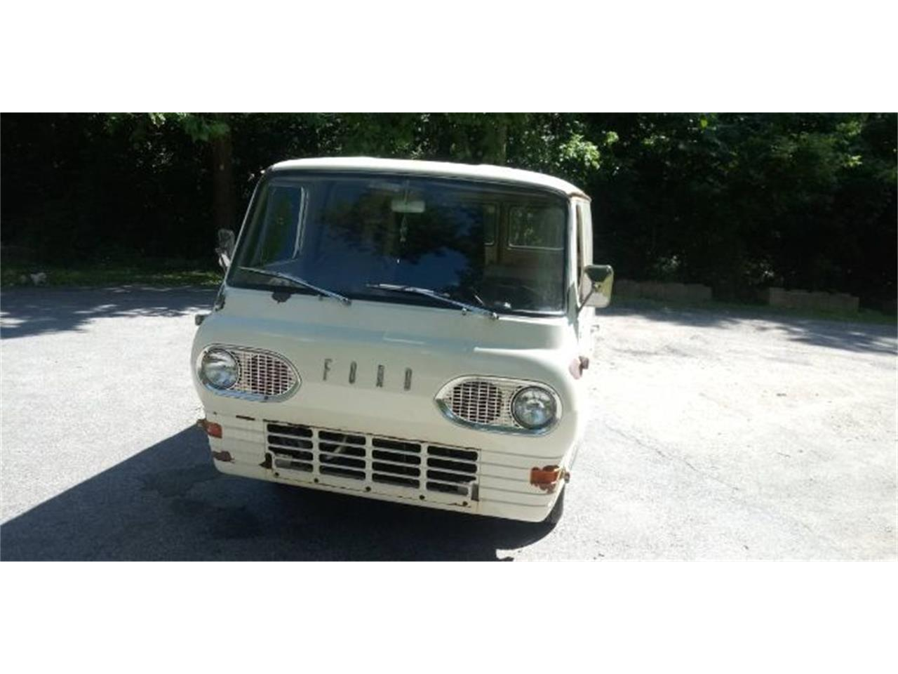 Large Picture of Classic 1964 Ford Econoline located in Michigan Offered by Classic Car Deals - QRIQ