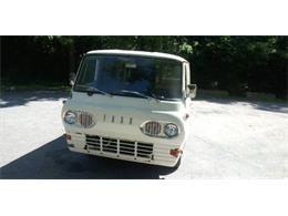 Picture of 1964 Ford Econoline located in Cadillac Michigan - QRIQ
