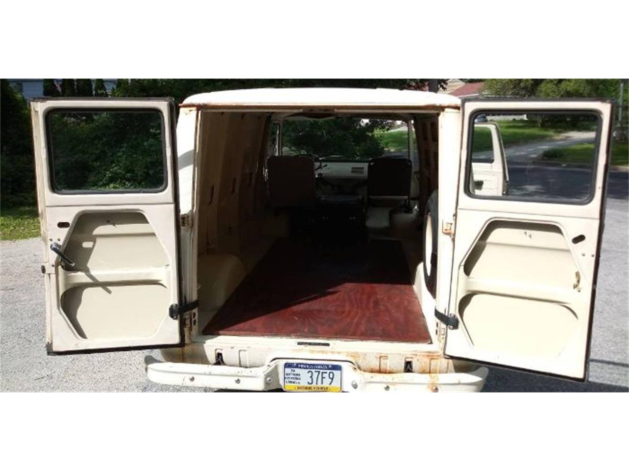 Large Picture of Classic 1964 Ford Econoline - $15,495.00 - QRIQ
