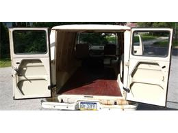 Picture of Classic 1964 Ford Econoline located in Cadillac Michigan - $15,495.00 Offered by Classic Car Deals - QRIQ