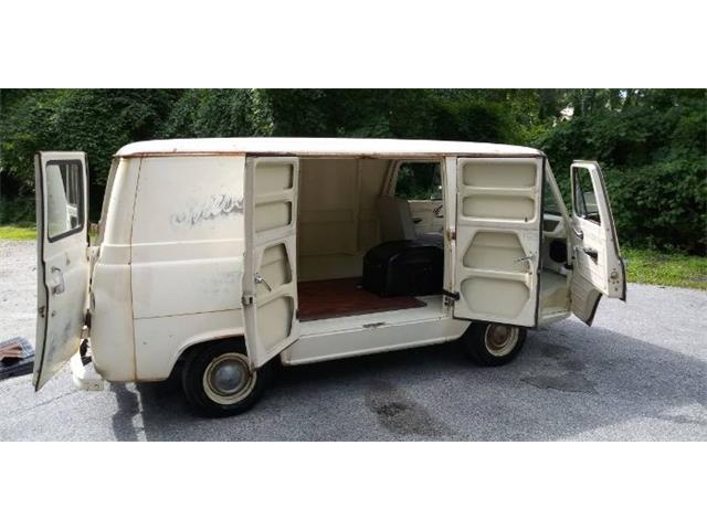 1963 to 1965 Ford Econoline for Sale on ClassicCars com on