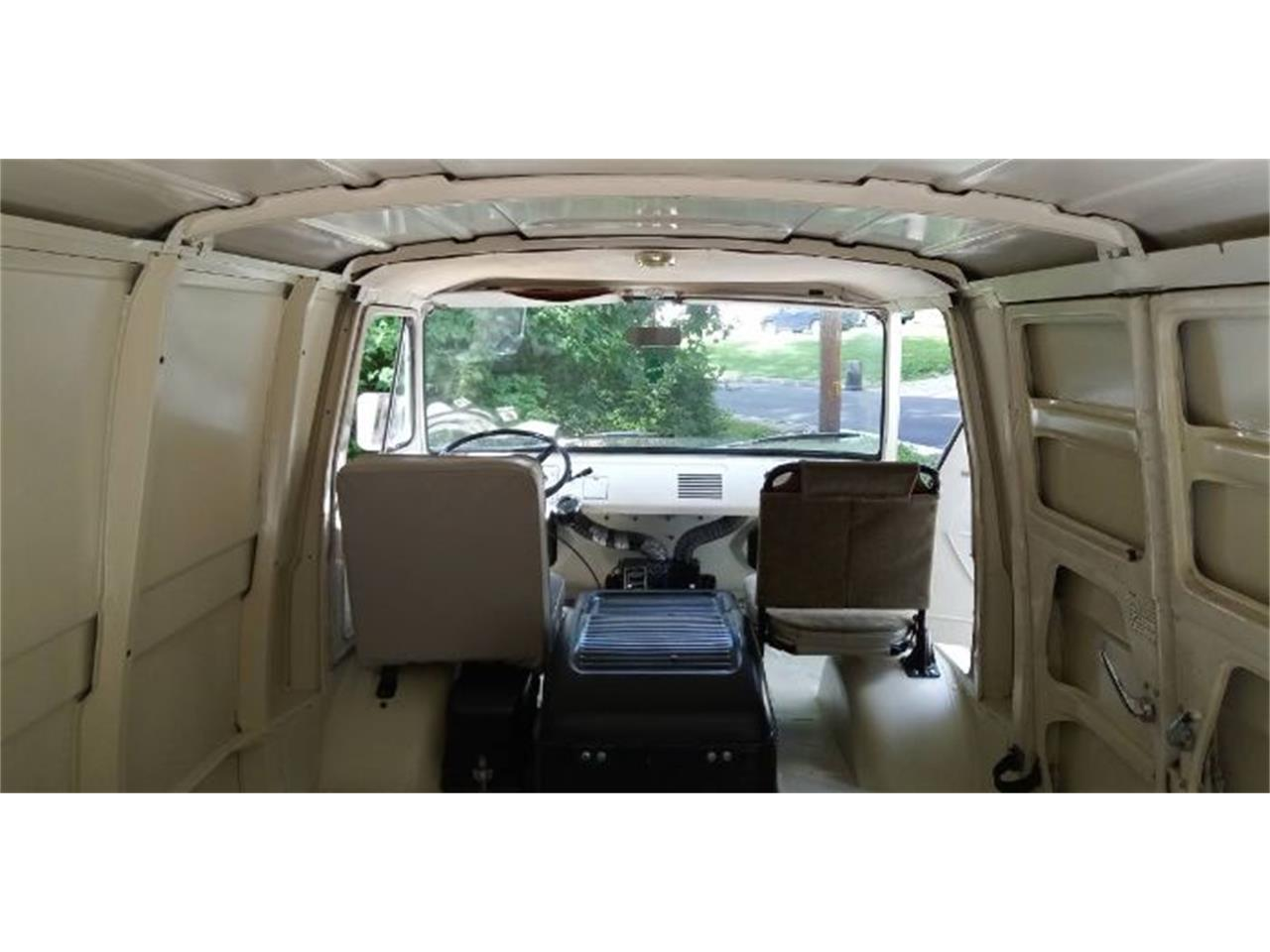 Large Picture of '64 Ford Econoline - $15,495.00 Offered by Classic Car Deals - QRIQ