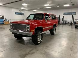Picture of '82 Jimmy Offered by 4-Wheel Classics - QRIT