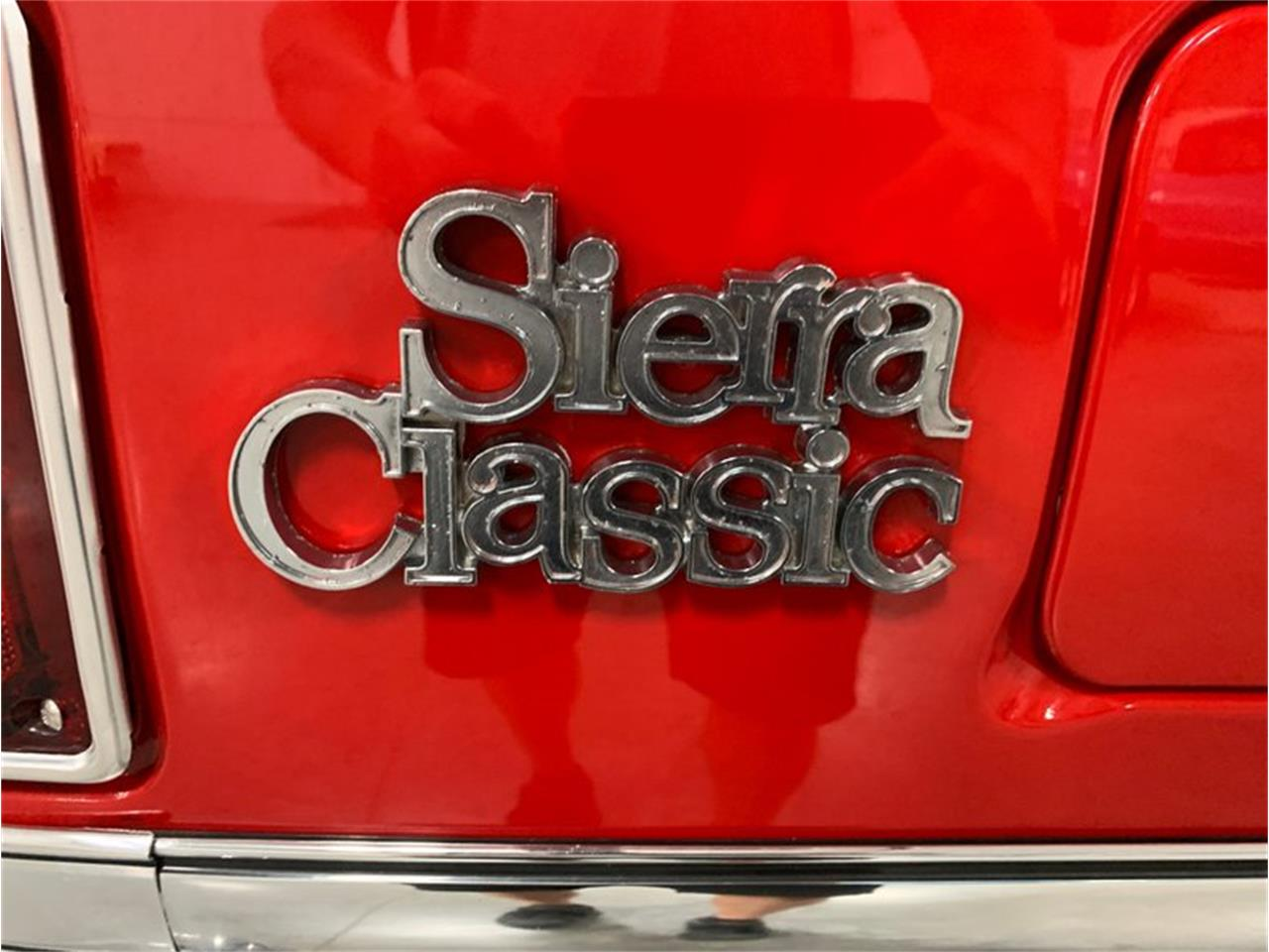Large Picture of 1982 GMC Jimmy Offered by 4-Wheel Classics - QRIT