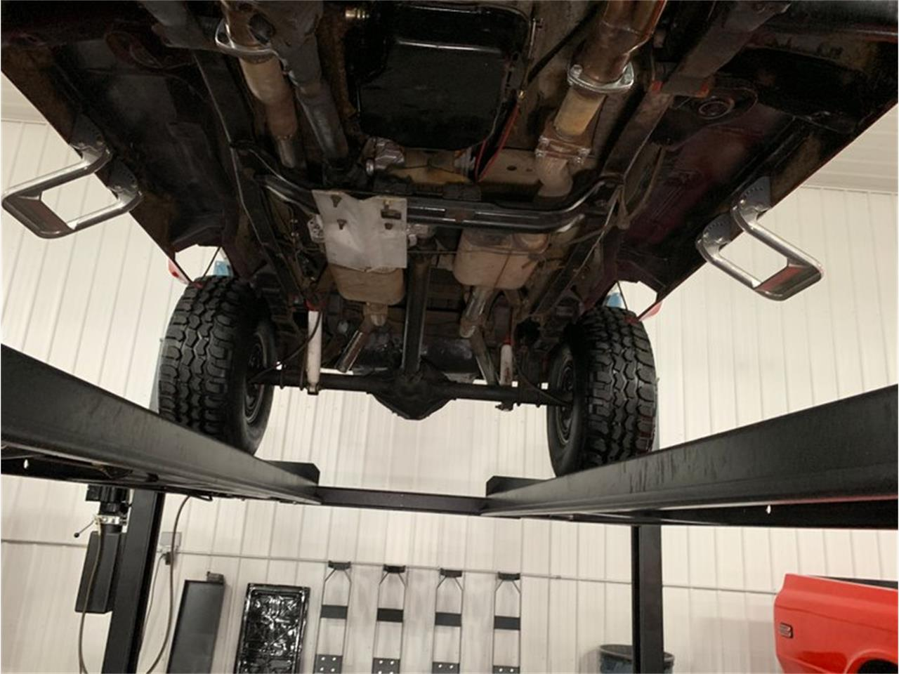 Large Picture of '82 GMC Jimmy located in Michigan Offered by 4-Wheel Classics - QRIT