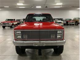 Picture of '82 GMC Jimmy located in Michigan - $18,900.00 - QRIT