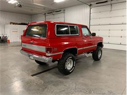 Picture of 1982 GMC Jimmy located in Holland  Michigan Offered by 4-Wheel Classics - QRIT