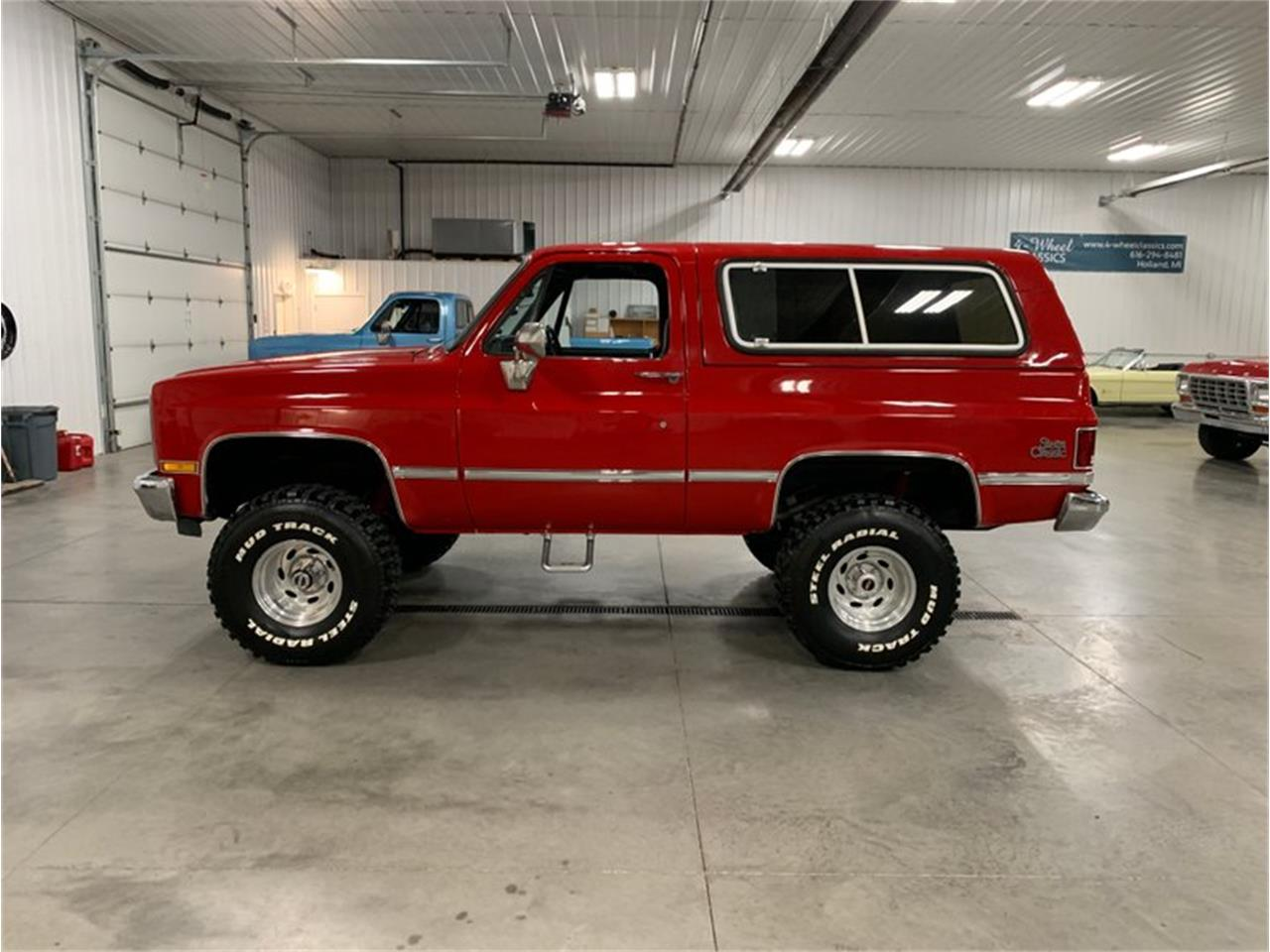 Large Picture of 1982 GMC Jimmy - $18,900.00 - QRIT