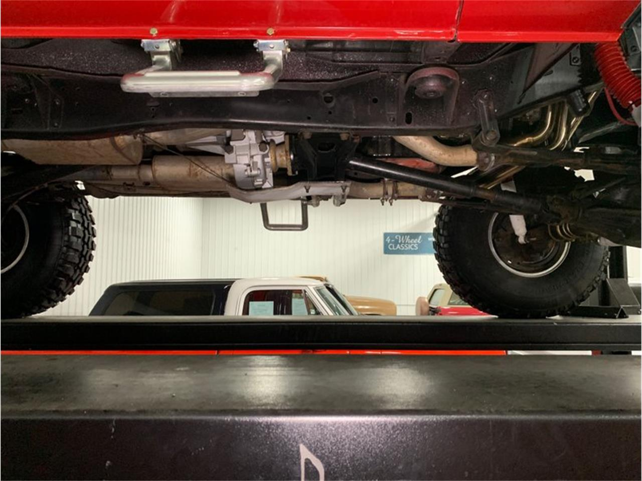 Large Picture of '82 GMC Jimmy Offered by 4-Wheel Classics - QRIT