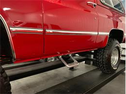 Picture of '82 GMC Jimmy located in Holland  Michigan Offered by 4-Wheel Classics - QRIT