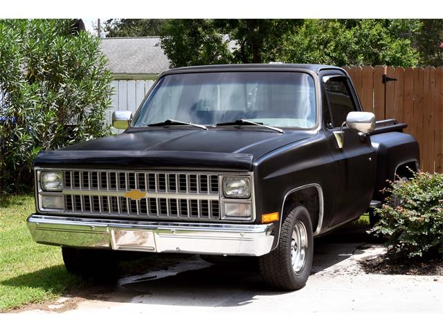 Picture of '83 C10 - QRJ5