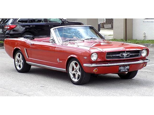 Picture of '64 Mustang - QRJ6