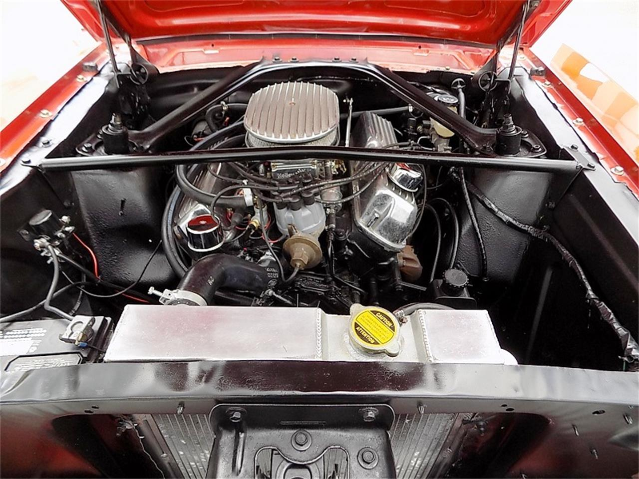 Large Picture of '64 Mustang - QRJ6