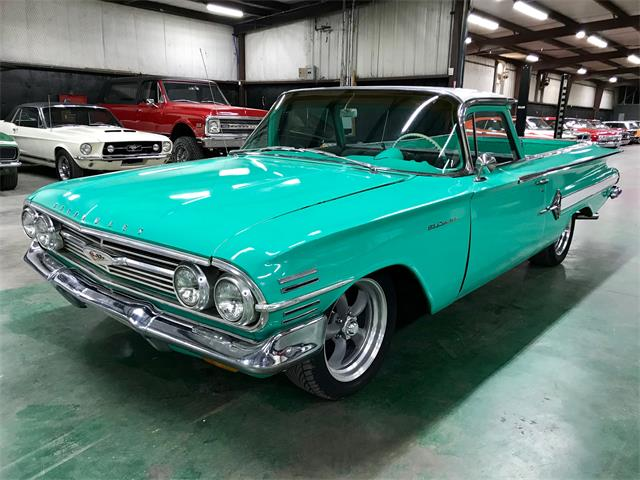 Picture of '60 El Camino - QRJB
