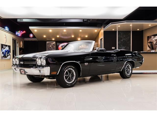 Picture of '70 Chevelle - QLGR