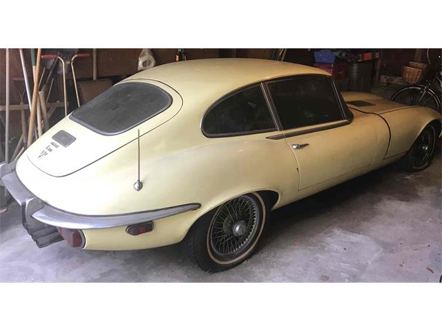 Picture of '72 E-Type - QRJQ