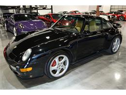 Picture of '96 911 Turbo - QRK1