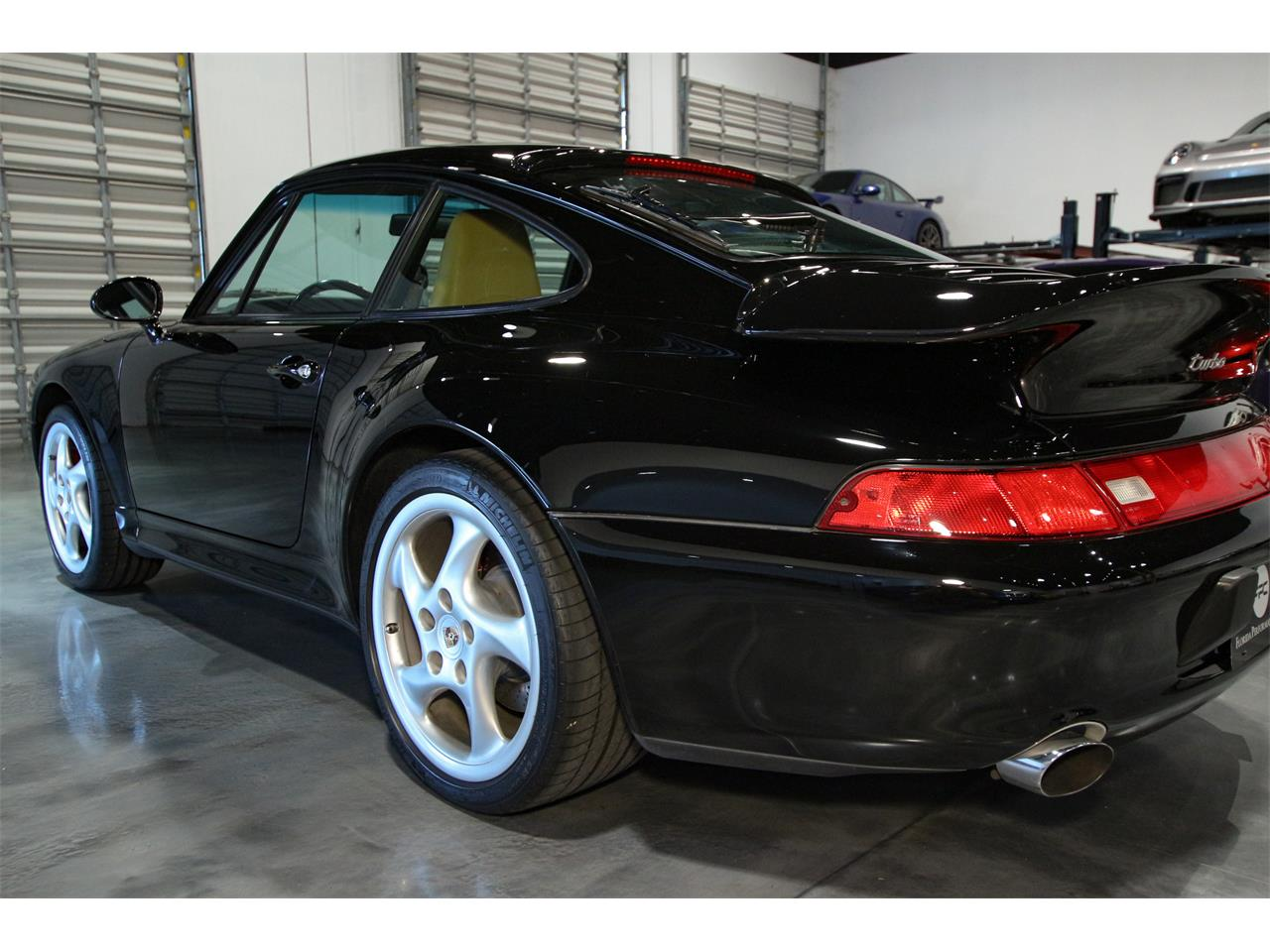 Large Picture of '96 911 Turbo - QRK1