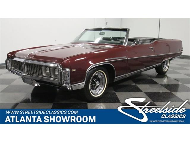 Picture of 1969 Buick Electra located in Georgia - $31,995.00 Offered by  - QRK8