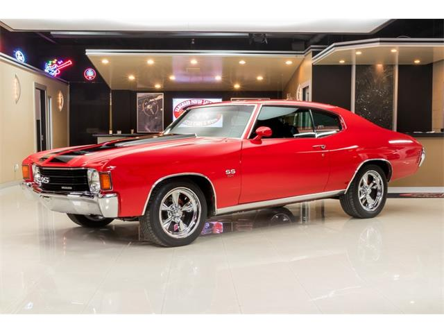 Picture of '72 Chevelle - QRKA