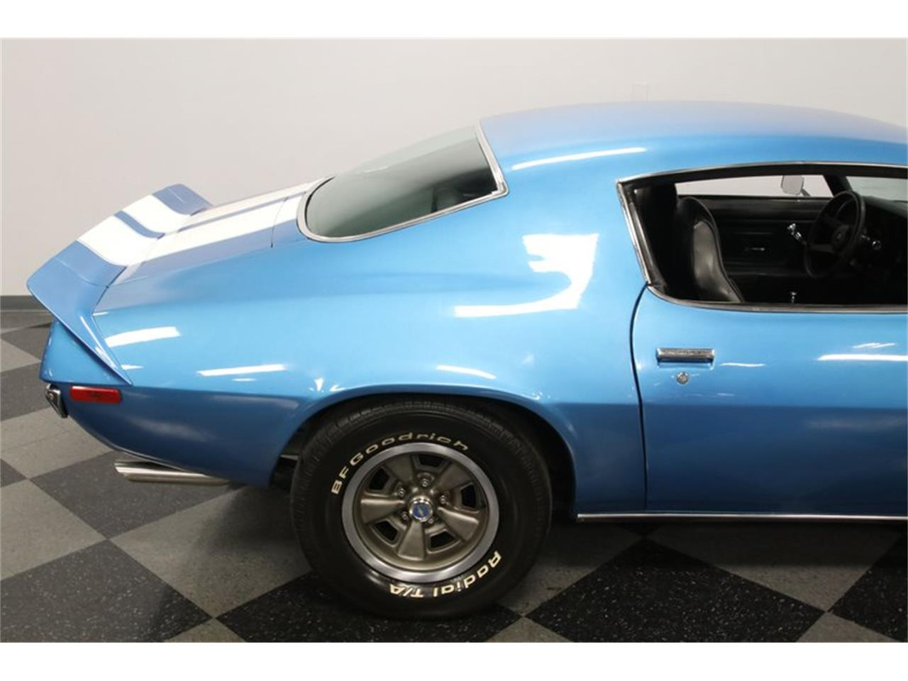 Large Picture of Classic '70 Chevrolet Camaro located in Concord North Carolina - $36,995.00 Offered by Streetside Classics - Charlotte - QRKC