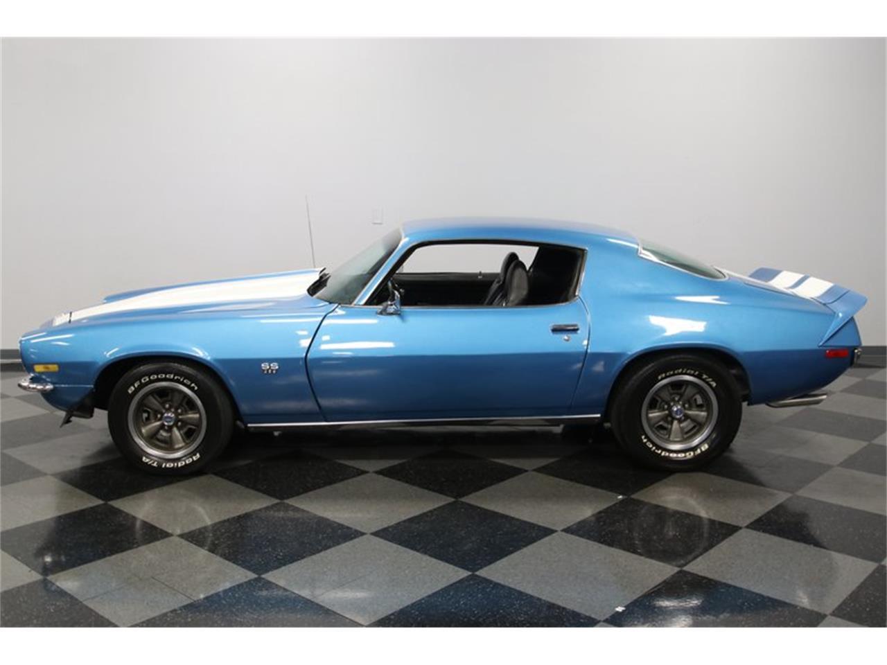 Large Picture of '70 Camaro - $36,995.00 - QRKC