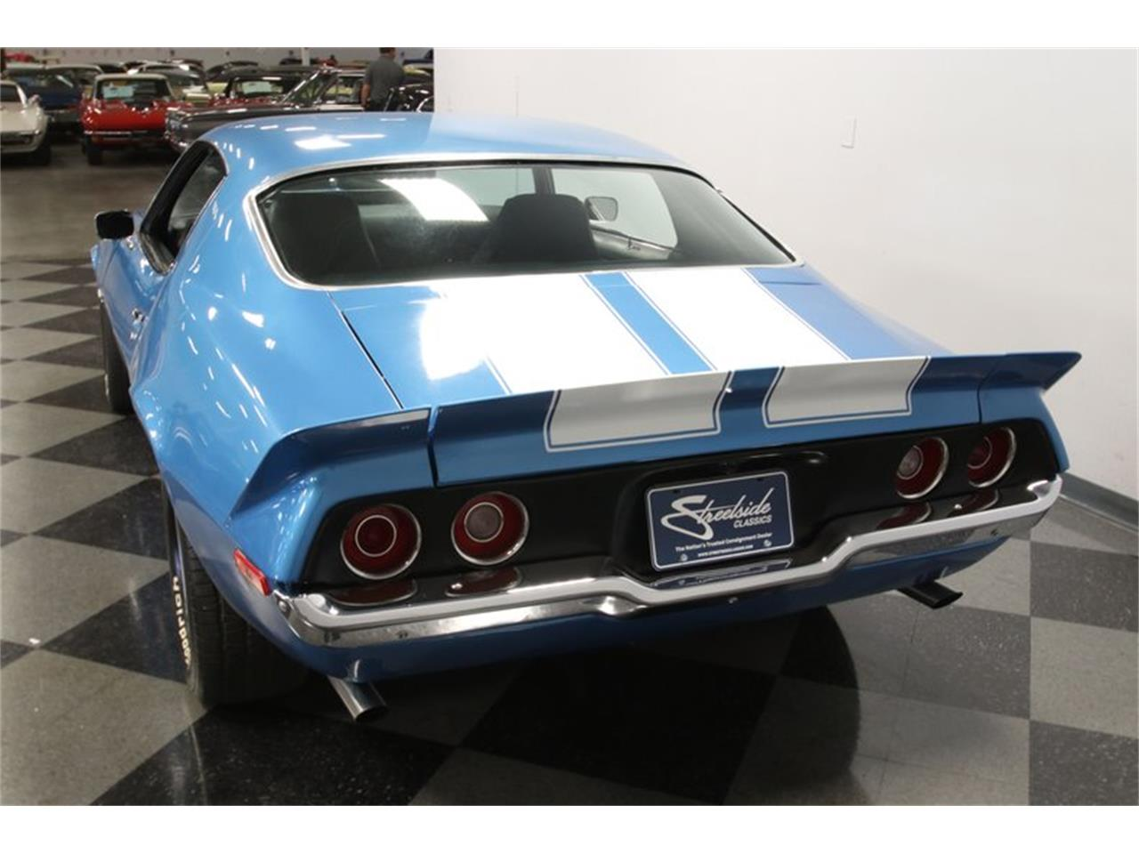 Large Picture of Classic '70 Camaro located in Concord North Carolina - $36,995.00 Offered by Streetside Classics - Charlotte - QRKC