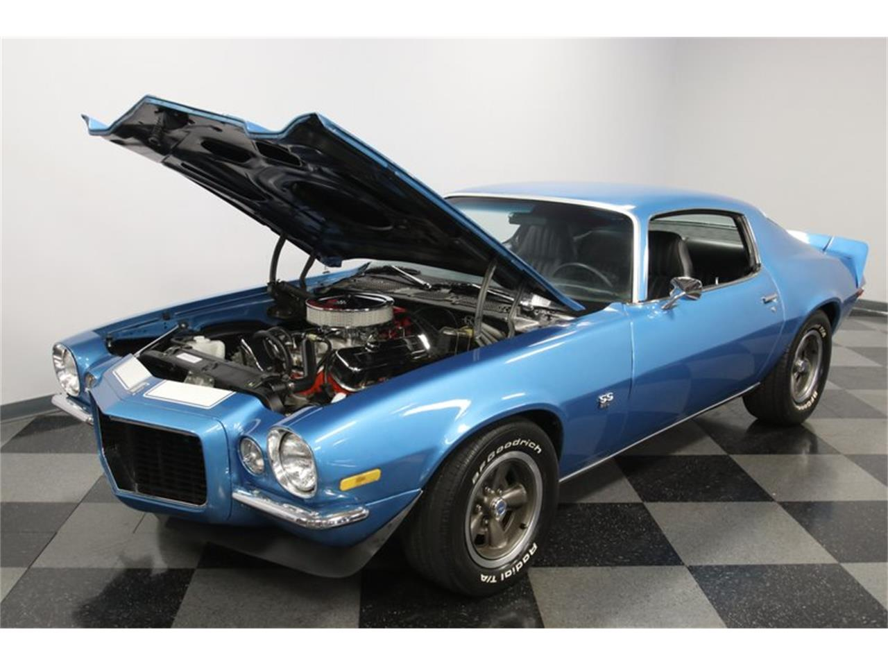 Large Picture of 1970 Camaro located in Concord North Carolina Offered by Streetside Classics - Charlotte - QRKC