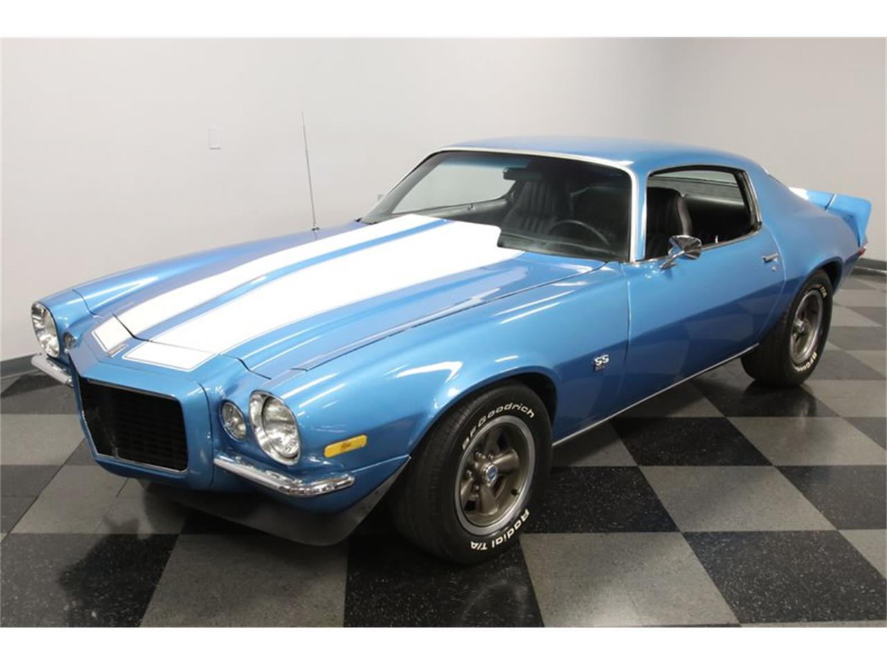 Large Picture of '70 Camaro Offered by Streetside Classics - Charlotte - QRKC