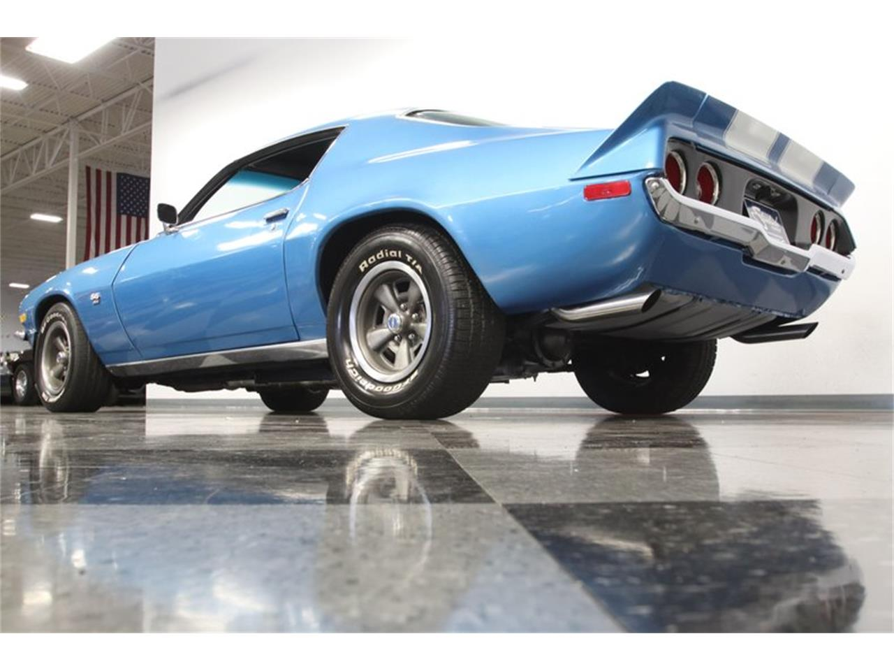 Large Picture of Classic 1970 Chevrolet Camaro - $36,995.00 Offered by Streetside Classics - Charlotte - QRKC